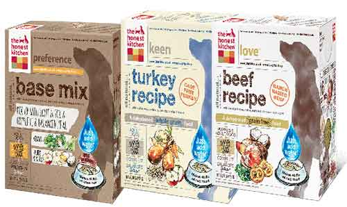 Healthiest Dog Food Brands