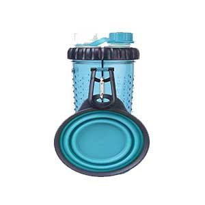 Top ten most popular dog water bottles