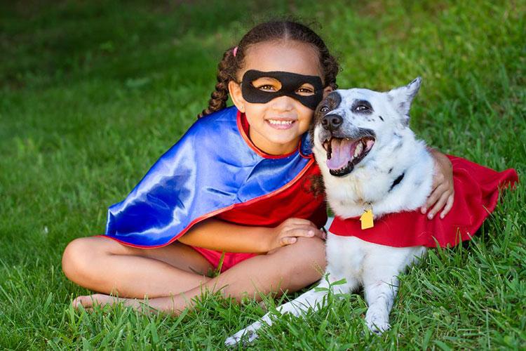 Amazing Dog Costumes