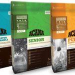 Acana Heritage Dog Food – Five Star Dry Dog Food