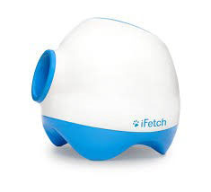 IFETCH TOO BALL THROWER