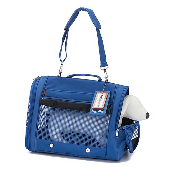 Prefer Pets - Premium Pet Carrier Backpack