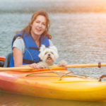 Kayaking With Dog | How to Prepare Your Dog for Kayaking