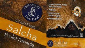 Annamaet Dog Food – Totally Grain Free (Dry)