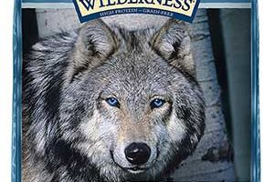 Blue Buffalo Wilderness Dog Food (Dry)