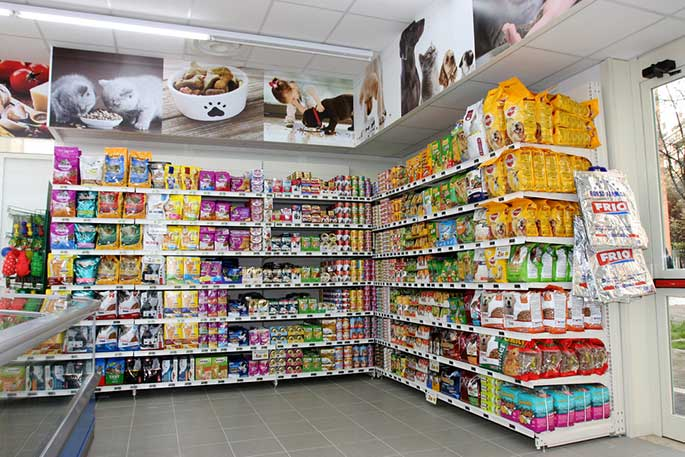 The Future of Pet Food