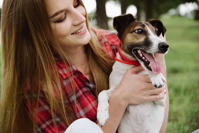 holistic puppy care