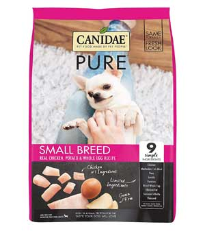 Canidae dog food review