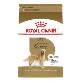 Royal Canin dog Food For Golden Retriever