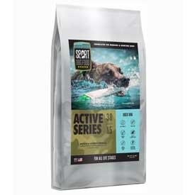 Sport Dog Food Active Series Dock Dog