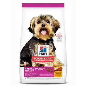 dog food for Pomeranian