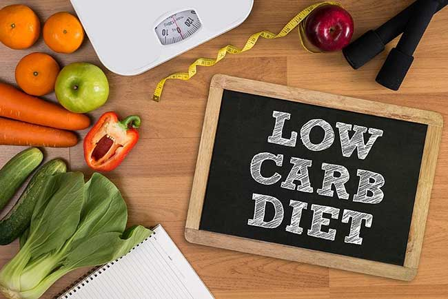 What is a Low Carbohydrate Cat Food Diet Good For
