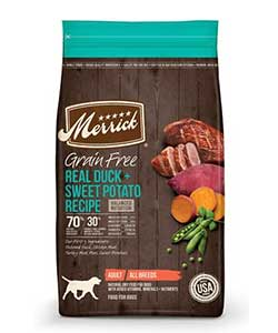 Best Pitbull Foods Merrick