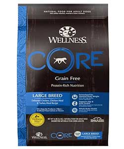 Wellness CORE Grain-Free Large Breed