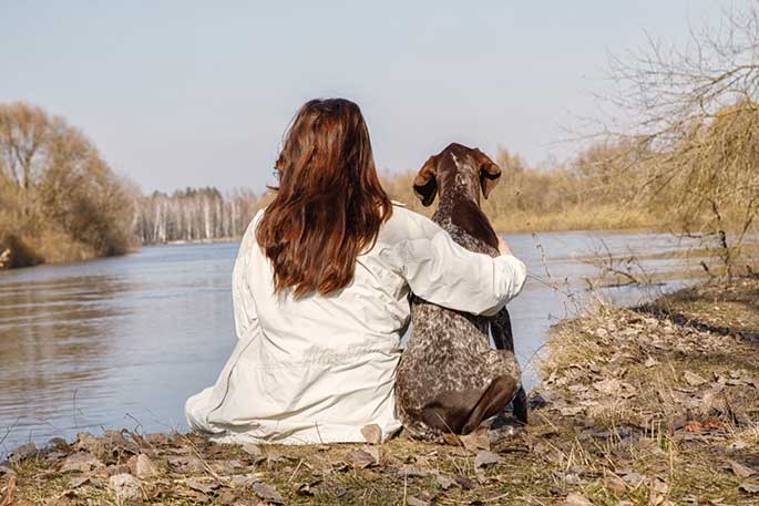 Different Types of Emotional Support Animals