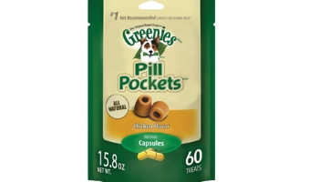 GREENIES PILL POCKETS – Best Treats for Dogs