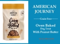 American Journey Peanut Butter Recipe Oven Baked Dog Treats