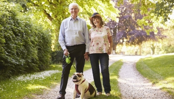7 Reasons Why Adopting Dogs Can Change the Lives of Senior Citizens